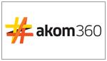 akom360 (Basis-Sponsor BarCamp Düsseldorf 2015) #barcampDUS
