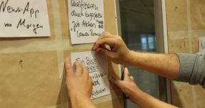 sessionplanung barcampdus 2016 startup 2017